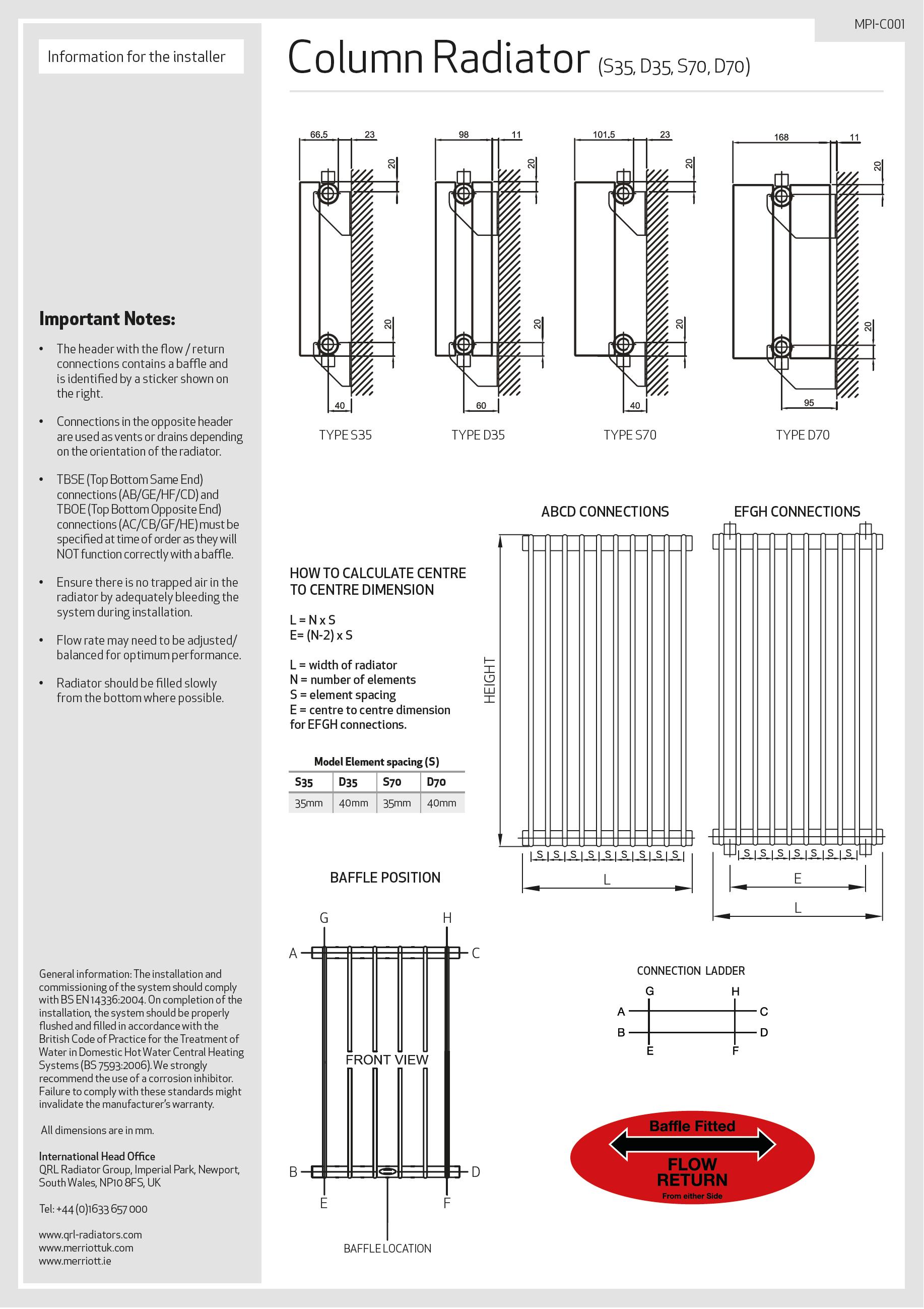 merriott-profile-instalation-sheet