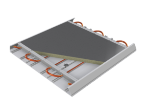 Merriott SMART Radiant panel