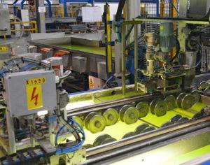 Merriott Radiators Factory